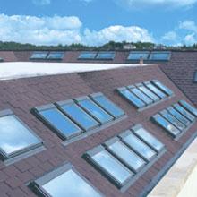 Roofing Sun Tunnels Loft Conversions Garage Conversions